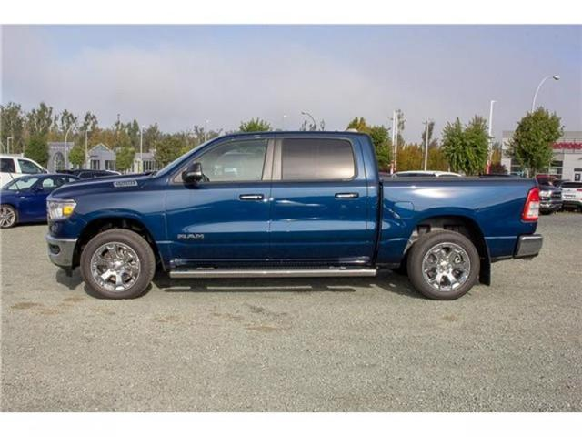 2019 RAM 1500 Big Horn (Stk: K637909) in Abbotsford - Image 4 of 28