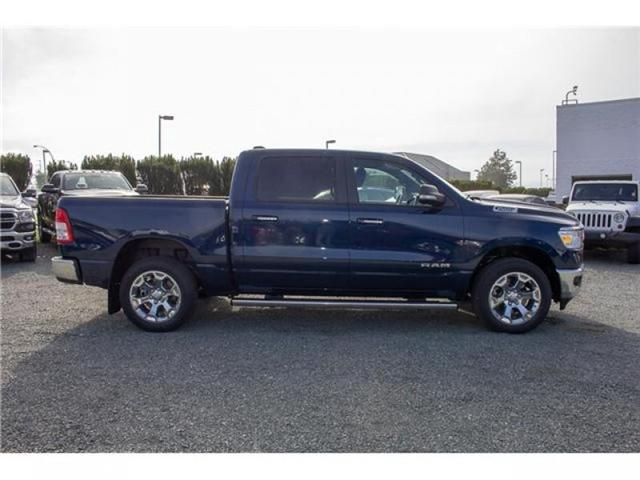 2019 RAM 1500 Big Horn (Stk: K637909) in Abbotsford - Image 8 of 28
