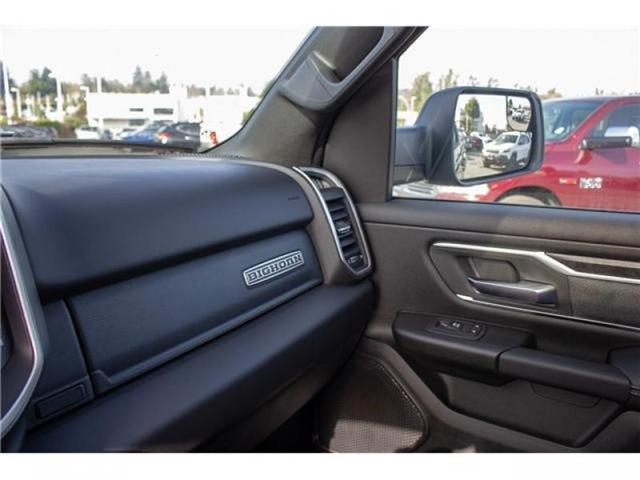 2019 RAM 1500 Big Horn (Stk: K637909) in Abbotsford - Image 26 of 28
