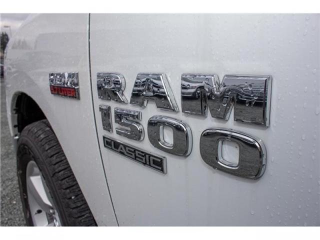 2019 RAM 1500 Classic SLT (Stk: K505667) in Abbotsford - Image 14 of 28