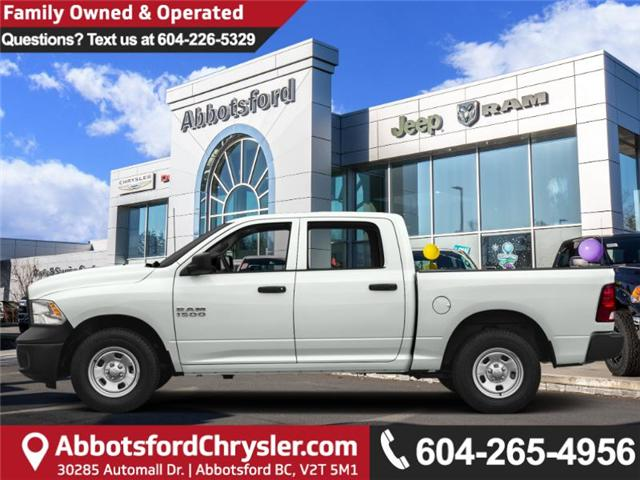 2019 RAM 1500 Classic ST (Stk: K580096) in Abbotsford - Image 1 of 1