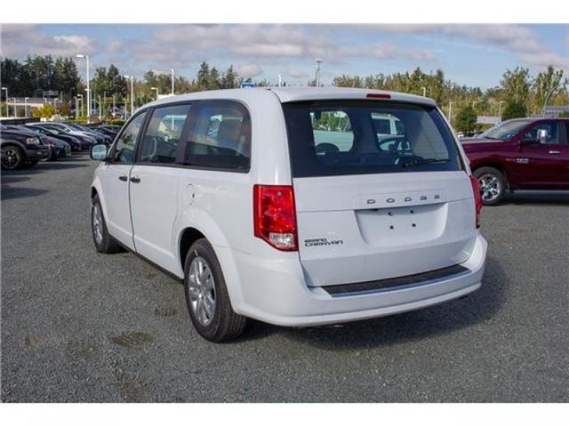 2019 Dodge Grand Caravan CVP/SXT (Stk: K509450) in Abbotsford - Image 5 of 24