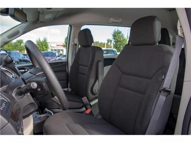 2019 Dodge Grand Caravan CVP/SXT (Stk: K509450) in Abbotsford - Image 10 of 24