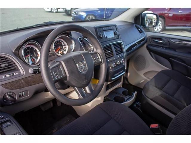 2019 Dodge Grand Caravan CVP/SXT (Stk: K509450) in Abbotsford - Image 11 of 24