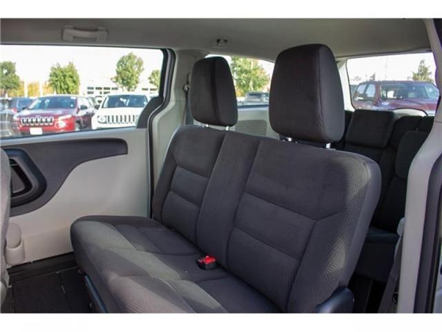 2019 Dodge Grand Caravan CVP/SXT (Stk: K509450) in Abbotsford - Image 12 of 24