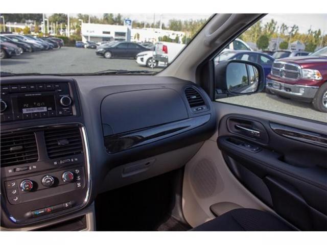 2019 Dodge Grand Caravan CVP/SXT (Stk: K509450) in Abbotsford - Image 14 of 24