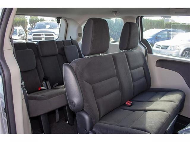 2019 Dodge Grand Caravan CVP/SXT (Stk: K509450) in Abbotsford - Image 15 of 24