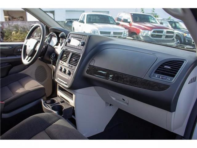 2019 Dodge Grand Caravan CVP/SXT (Stk: K509450) in Abbotsford - Image 16 of 24