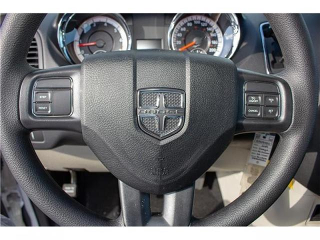 2019 Dodge Grand Caravan CVP/SXT (Stk: K509450) in Abbotsford - Image 19 of 24