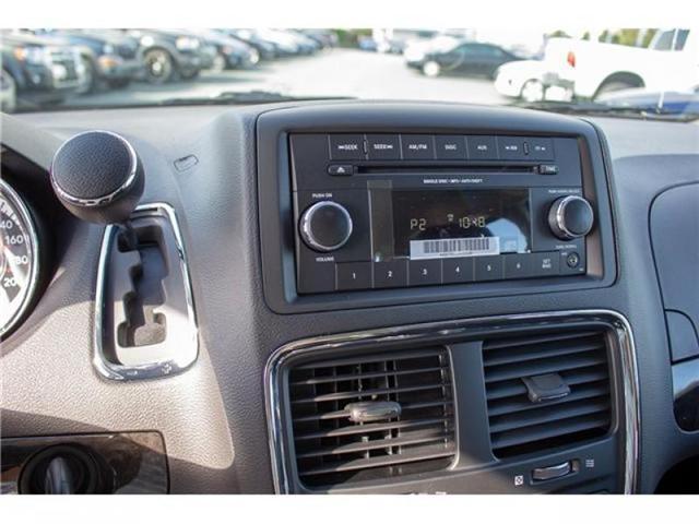 2019 Dodge Grand Caravan CVP/SXT (Stk: K509450) in Abbotsford - Image 21 of 24