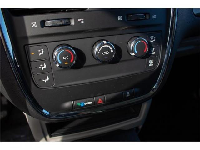 2019 Dodge Grand Caravan CVP/SXT (Stk: K509450) in Abbotsford - Image 22 of 24