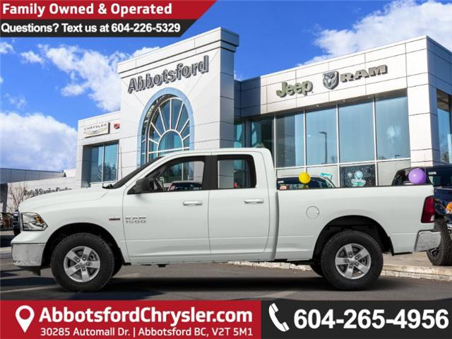 2019 RAM 1500 Classic ST (Stk: K575372) in Abbotsford - Image 1 of 1