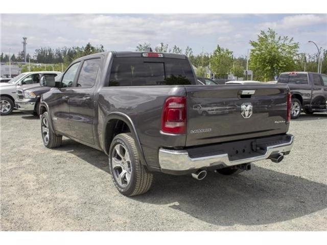 2019 RAM 1500 Laramie (Stk: K527774) in Abbotsford - Image 5 of 28