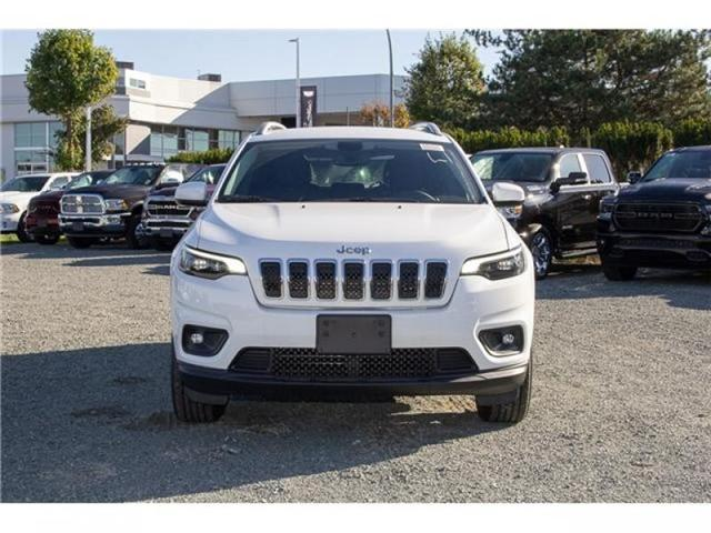 2019 Jeep Cherokee North (Stk: K277897) in Abbotsford - Image 2 of 26