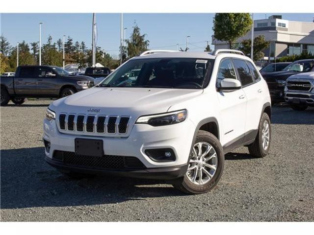 2019 Jeep Cherokee North (Stk: K277897) in Abbotsford - Image 3 of 26