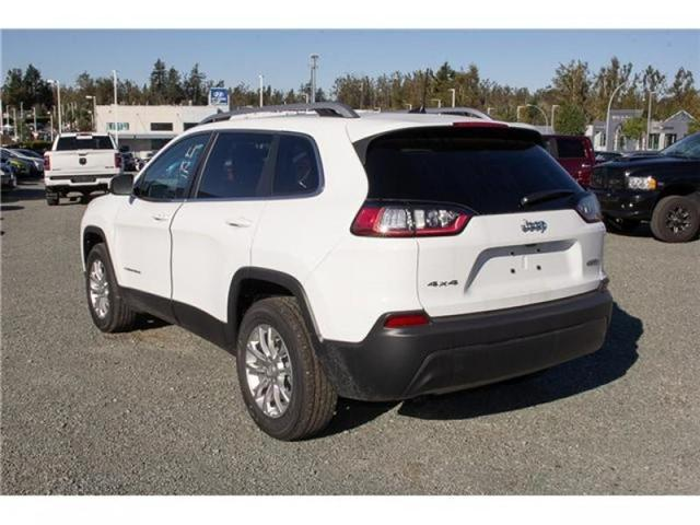 2019 Jeep Cherokee North (Stk: K277897) in Abbotsford - Image 5 of 26