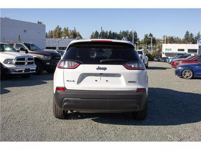 2019 Jeep Cherokee North (Stk: K277897) in Abbotsford - Image 6 of 26