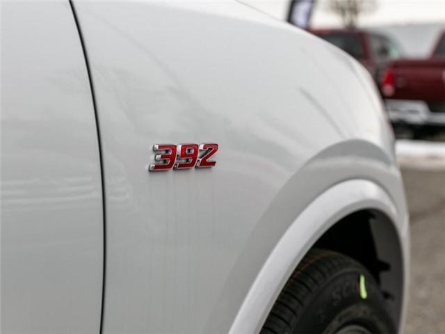 2019 Dodge Durango SRT (Stk: K616175) in Abbotsford - Image 11 of 29