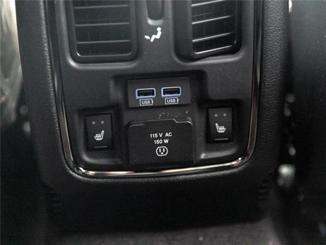 2019 Dodge Durango SRT (Stk: K616175) in Abbotsford - Image 17 of 29