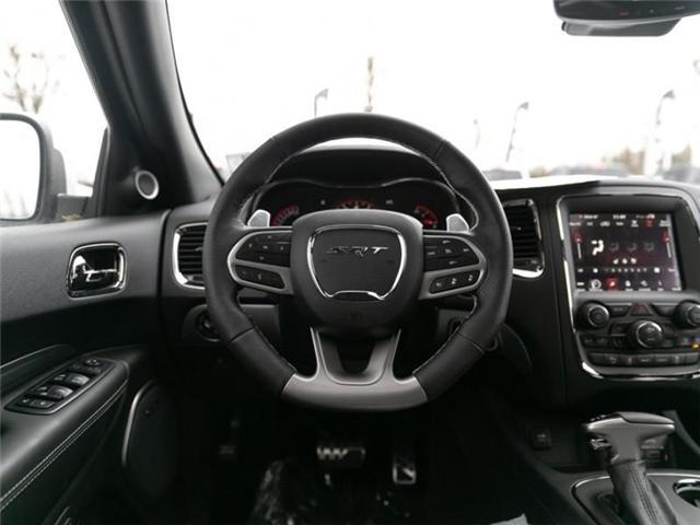 2019 Dodge Durango SRT (Stk: K616175) in Abbotsford - Image 20 of 29