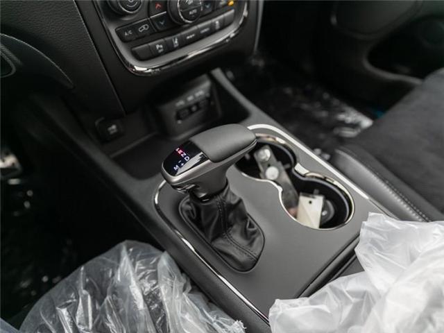 2019 Dodge Durango SRT (Stk: K616175) in Abbotsford - Image 26 of 29