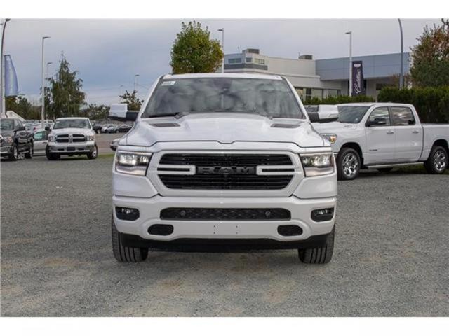2019 RAM 1500 Sport (Stk: K645700) in Abbotsford - Image 2 of 22