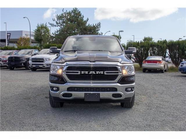 2019 RAM 1500 Big Horn (Stk: K637908) in Abbotsford - Image 2 of 24