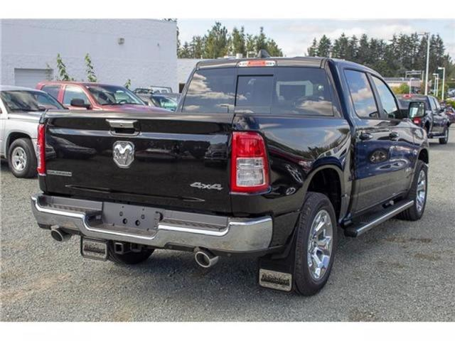 2019 RAM 1500 Big Horn (Stk: K637908) in Abbotsford - Image 7 of 24