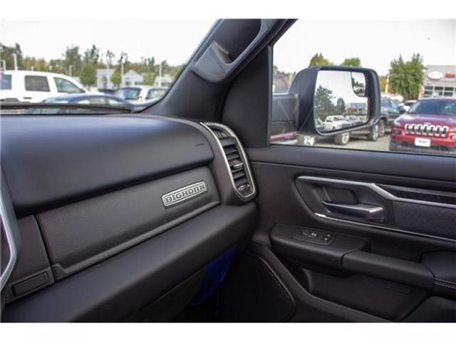 2019 RAM 1500 Big Horn (Stk: K637908) in Abbotsford - Image 21 of 24
