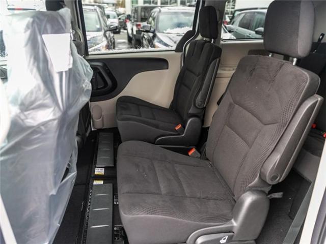 2019 Dodge Grand Caravan CVP/SXT (Stk: K612379) in Abbotsford - Image 14 of 24