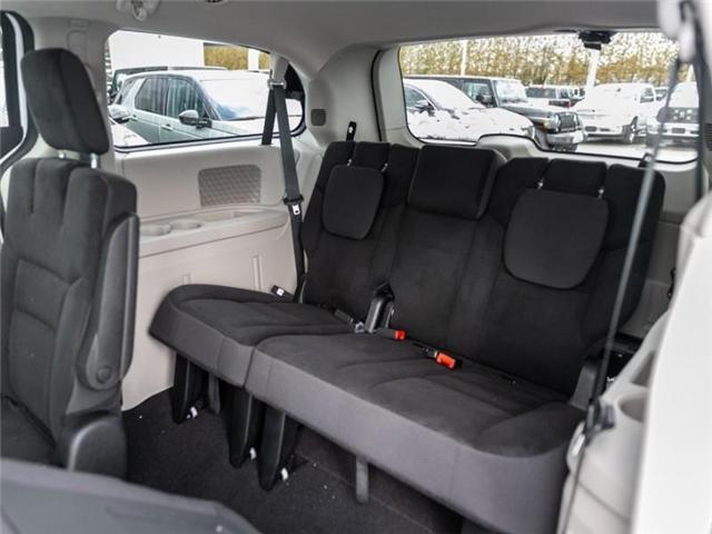 2019 Dodge Grand Caravan CVP/SXT (Stk: K612379) in Abbotsford - Image 15 of 24