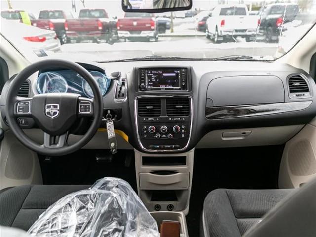 2019 Dodge Grand Caravan CVP/SXT (Stk: K612379) in Abbotsford - Image 16 of 24