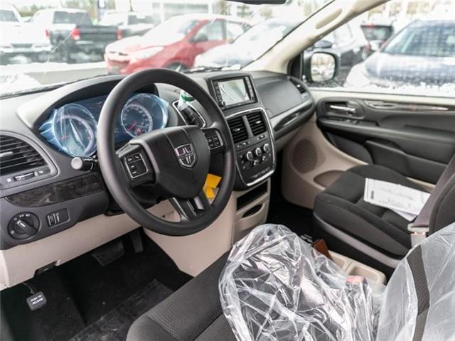 2019 Dodge Grand Caravan CVP/SXT (Stk: K612379) in Abbotsford - Image 18 of 24