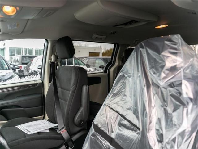 2019 Dodge Grand Caravan CVP/SXT (Stk: K612379) in Abbotsford - Image 19 of 24