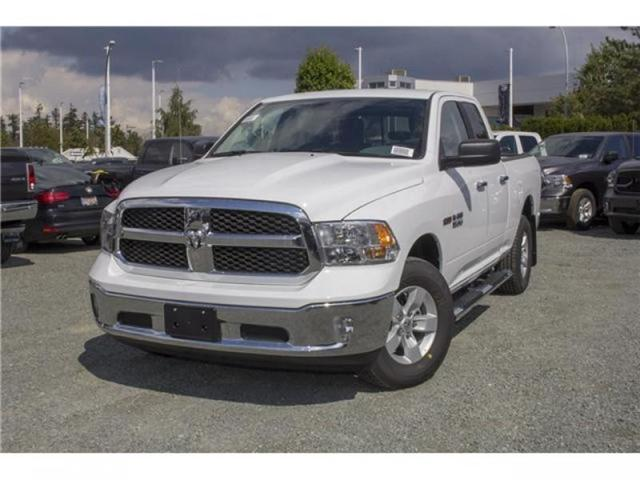 2018 RAM 1500 SLT (Stk: J349627) in Abbotsford - Image 3 of 19