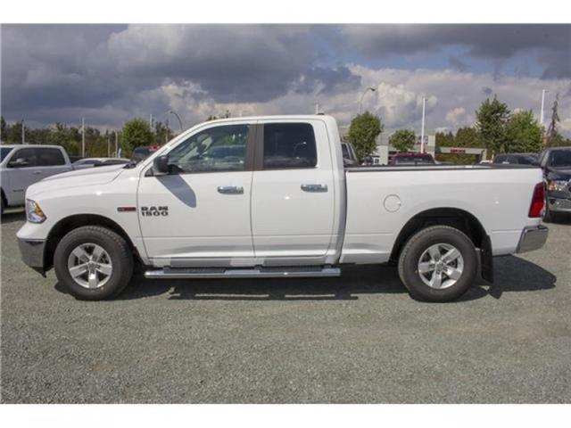 2018 RAM 1500 SLT (Stk: J349627) in Abbotsford - Image 4 of 19