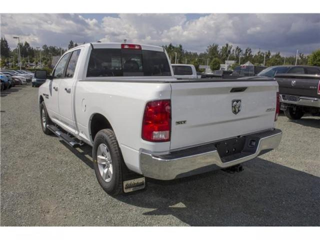 2018 RAM 1500 SLT (Stk: J349627) in Abbotsford - Image 5 of 19