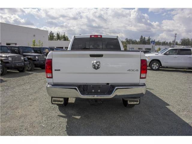 2018 RAM 1500 SLT (Stk: J349627) in Abbotsford - Image 6 of 19