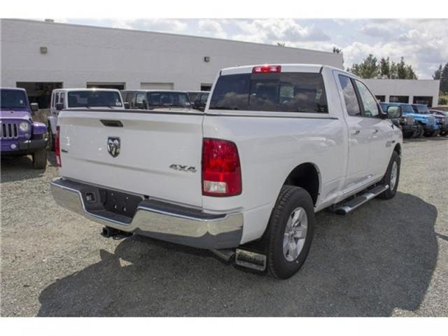 2018 RAM 1500 SLT (Stk: J349627) in Abbotsford - Image 7 of 19