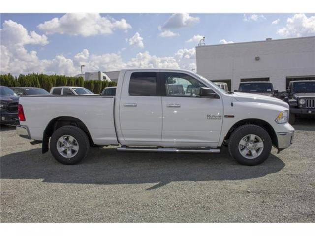 2018 RAM 1500 SLT (Stk: J349627) in Abbotsford - Image 8 of 19