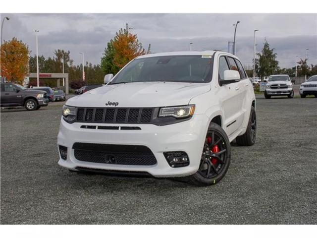 2019 Jeep Grand Cherokee SRT (Stk: K575145) in Abbotsford - Image 3 of 29