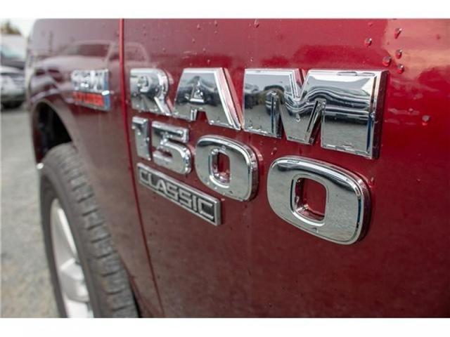 2019 RAM 1500 Classic SLT (Stk: K505773) in Abbotsford - Image 12 of 27