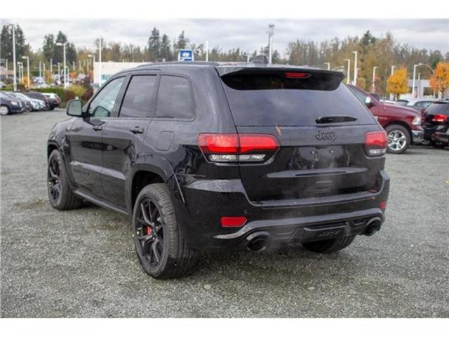 2019 Jeep Grand Cherokee SRT (Stk: K575146) in Abbotsford - Image 5 of 27