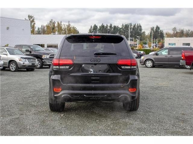 2019 Jeep Grand Cherokee SRT (Stk: K575146) in Abbotsford - Image 6 of 27