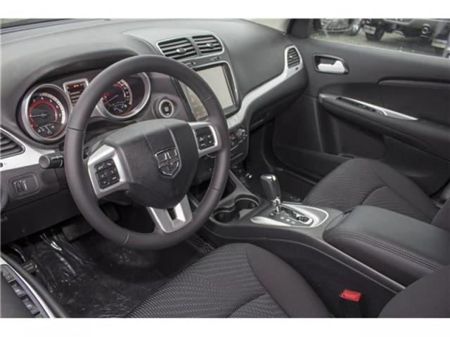 2018 Dodge Journey SXT (Stk: J288191) in Abbotsford - Image 11 of 26