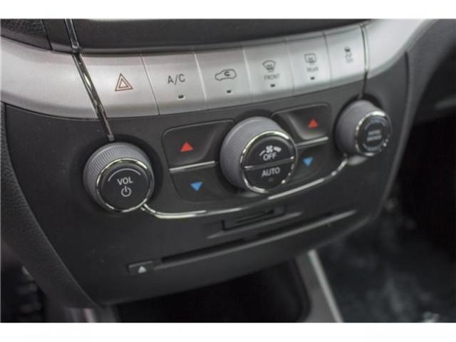 2018 Dodge Journey SXT (Stk: J288191) in Abbotsford - Image 23 of 26