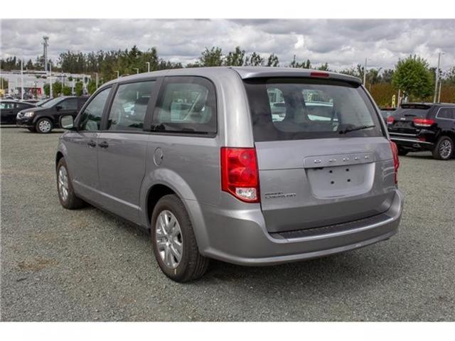 2019 Dodge Grand Caravan CVP/SXT (Stk: K509240) in Abbotsford - Image 5 of 23