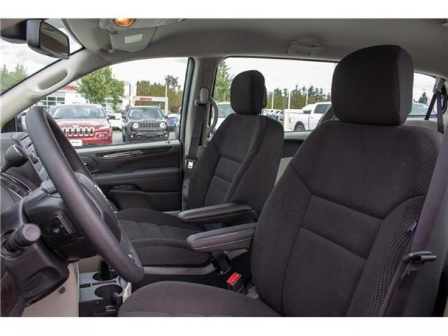 2019 Dodge Grand Caravan CVP/SXT (Stk: K509240) in Abbotsford - Image 10 of 23