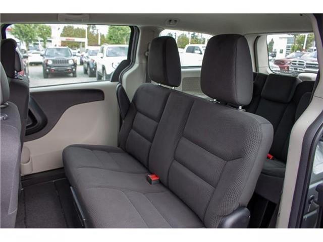 2019 Dodge Grand Caravan CVP/SXT (Stk: K509240) in Abbotsford - Image 11 of 23