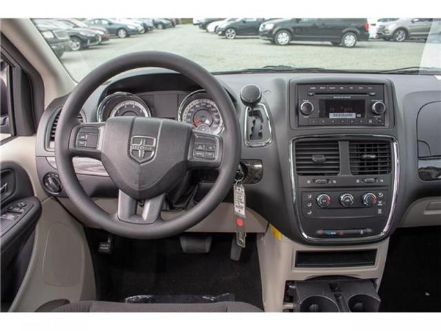 2019 Dodge Grand Caravan CVP/SXT (Stk: K509240) in Abbotsford - Image 12 of 23